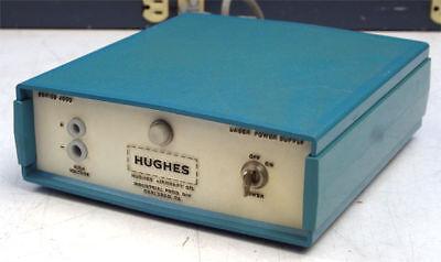 Hughes 4020 Helium-Neon Laser Power Supply 3000 Series