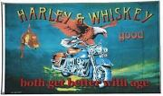 Harley Flagge