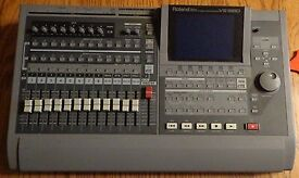 Roland VS 1680 16 Track HD Recorder Expanded