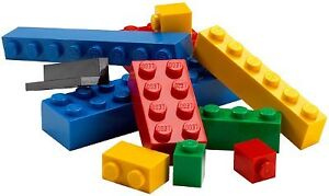 Want to buy used LEGO