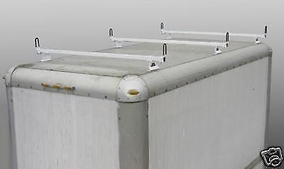 Enclosed Trailer Ladder Rack   EBay