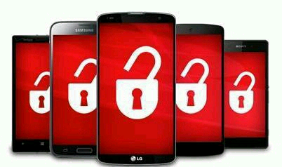 Phone UNLOCKING - from network and Google or Samsung account