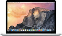 "APPLE MACBOOK PRO 13"" INTEL I5 4GB 500GB OPEN BOX -LIKE NEW $849"