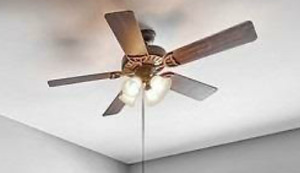 2 Ceiling fans available