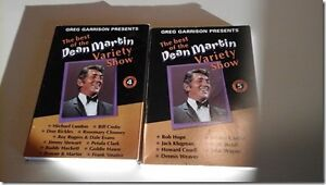 The best of the Dean Martin