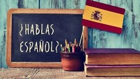 Experienced qualified Spanish teacher available for private tuition to help with GCSE, and A Level