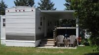 Used Trailers For Sale at Country Gardens