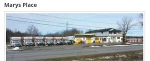 Commercial  Space for Rent Highway frontage