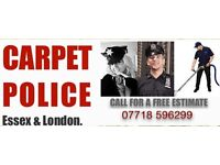 CARPET POLICE,professional Carpet Cleaning,sofa cleaning Service,Romford,Brentwood,Laughton,Harlow