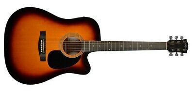 Carlo Robelli F600CE Acoustic-Electric Guitar