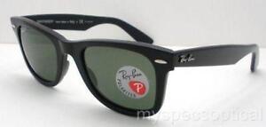 8ec5166ab26 Ray-Ban Sunglasses - Polarized