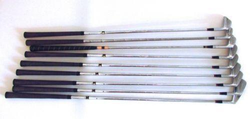 Womens Left Handed Golf Clubs >> MacGregor Tourney Golf Clubs | eBay