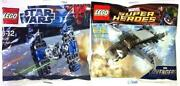 Lego Batman 2 Sets