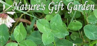 Nature's Gift Garden
