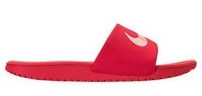 NWT Girls Youth Nike Kawa Slide Sandals (GS/PS) - Nike Girls Sandals