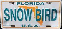 """Transport  auto pour votre sejour en Floride """"snowbird"""""""