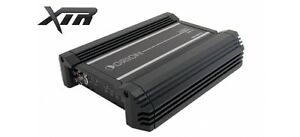 Orion XTR600.2 1200W Max, 2-Channel A/B Stereo Amplifier