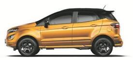 2018 Ford EcoSport 1.0 EcoBoost 125 ST-Line 5 door Petrol Hatchback
