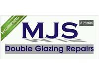 MJS Double Glazing Window and Door Repairs - Glasgow's Leading Repair Specialist.