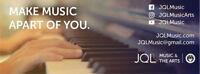 RCM Music Theory Courses & Exams (Rudiments, Harmony, History)
