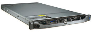 Serveur Dell PowerEdge R610 48GB RAM 2 CPU 12 Core