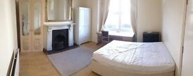 Cosy Double Bedroom - Liverpool Street Station