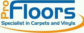 Full house carpet £599 all in