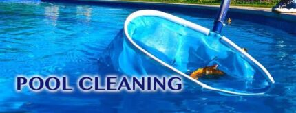 DUBYS POOL & SPA CLEANING  Dianella Stirling Area Preview