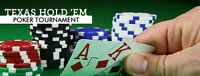 Texas Hold-em Poker Players Wanted