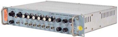 Bnc Berkeley Nucleonics Corp. Model 7040 Rack Mount Digital Delay Generator