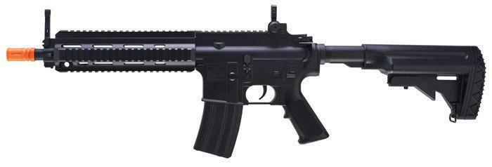 Refurbished HK 416 Airsoft AEG, Battery, Charger and 2000 BBs