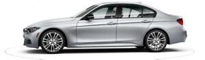 2018 BMW 3 Series M Sport Edition 1, 330i XDrive Lease Takeover