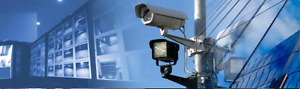 Camera Security System & Video Surveillance Systems