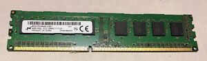 4GB DDR3 PC3-12800 DIMM Dell MICRON MT8JTF51264AZ-1G6E1