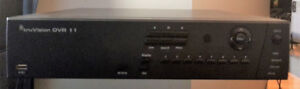 Used TruVision TVR-1108-1T Digital Video Recorder - 1 TB HDD