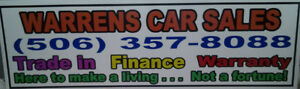 EXCELLENT PRICES ON QUALITY VEHICLES**NEVER OVERPRICED**