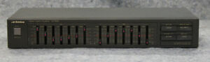 Technics SH 8038	Equalizer