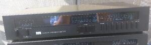 Sansui T-9 Tuner FM Vintage