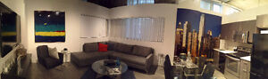 Room & Den in Downtown Suite, Dundas Square, Ryerson, UofT