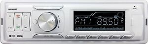 Axis Bluetooth AM/FM Marine Stereo - Only $115.00 incl USB Input Como South Perth Area Preview