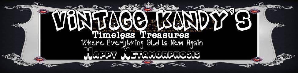 Vintage Kandy s