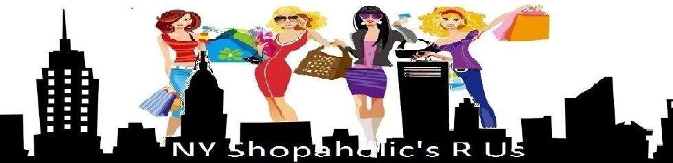 NY Shopaholics R Us