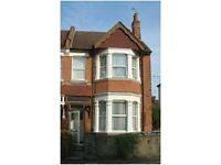 2 BED FLAT, KINGS ROAD, WILLESDEN GREEN, NW10