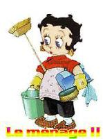 Entretien ménager - Régions Vaudreuil/Soulanges et Valleyfield