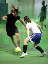 Indoor soccer players wanted - Salisbury Salisbury Brisbane South West Preview