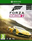 Forza Horizon 2 Day One Edition