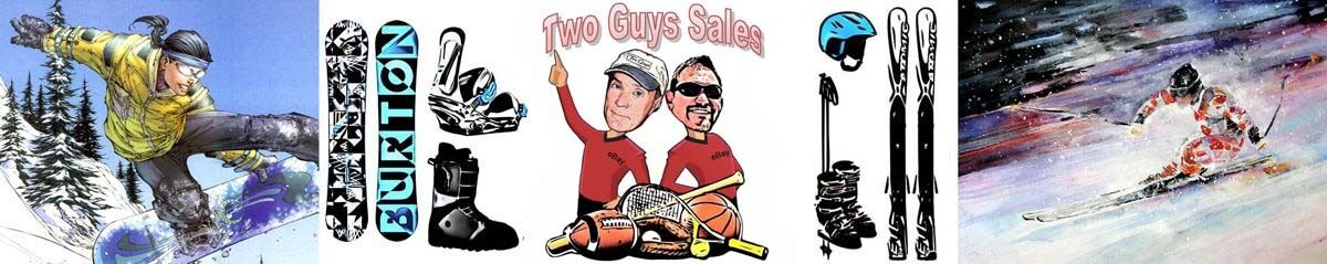 Two Guys Sales