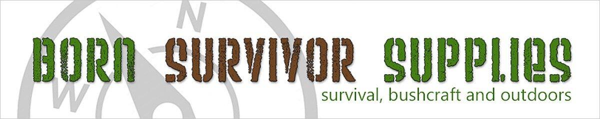Born Survivor Supplies