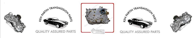 ken partin transmission parts