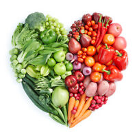 Food for a happy heart - workshop by Naturopath Dr. Merritt